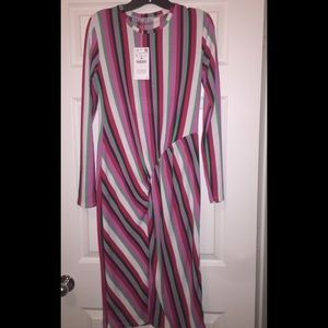 J. Crew Dresses - Midi dress
